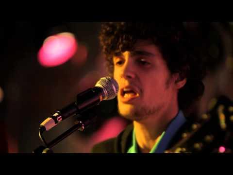 Alumnos TAI Música - Where Arts Happen