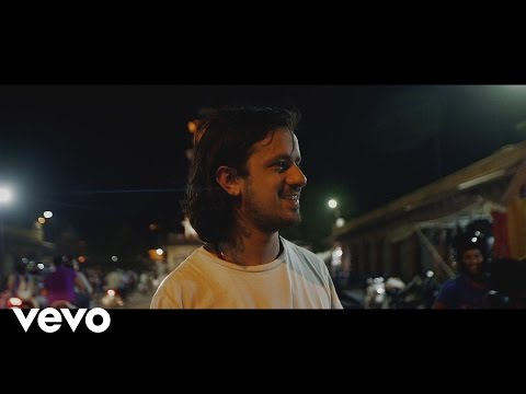 Mystery Jets - Bombay Blue (Official Video)