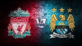 Liverpool vs Manchester City 4 3   All Goals  Extended Highlights   EPL 14012018 HD