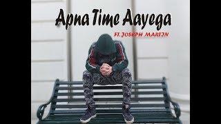Apna Time Aayega | Dance Cover | Gully Boy | Ranveer Singh | Joseph Martin Choreography