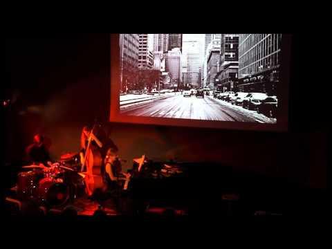 « New York City » concert-lectures par le Conservatoire de musique et d'art dramatique