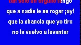 Karaoke La Chancla De Acerina - Polo Urias
