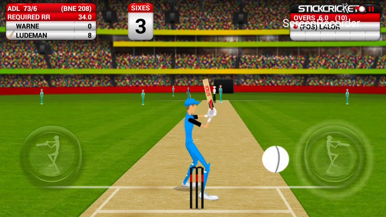 Stick cricket premier league: play ipl on android device.
