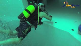 Divemania Scuba at Nemo 33
