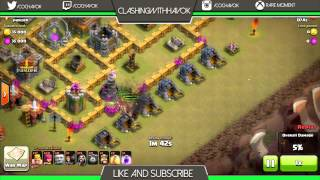 (CLOSED) Clash of Clans - ITUNES & GOOGLE PLAY GIFT CARD GIVEAWAY - (2014)