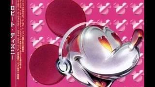 Disney Eurobeat - Zip a Dee Doo Dah