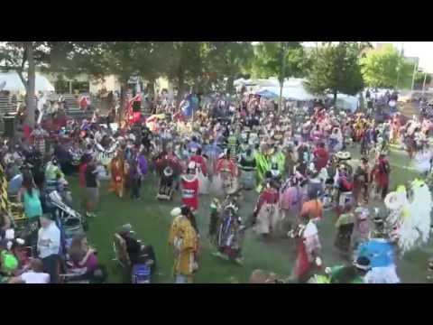 2017 Prairie Island Pow Wow