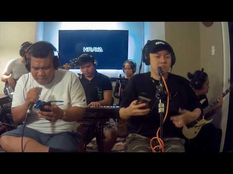 Hiraya | Ngayong Gabi (c) Al James Cover [Live]