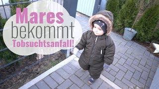 Mares will nicht mehr schlafen / Tobsuchtsanfall / 14.1.18 / MAGIXTHING