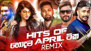 Download HITS OF APRIL | Zack N Remix | Dexter Beats Remix | Sinhala Remix 2020 | Sinhala DJ