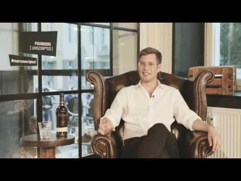 Warm Up  #1 – Marc-Alexander Christ [ Co-Founder SumUp ] Im Kurzinterview