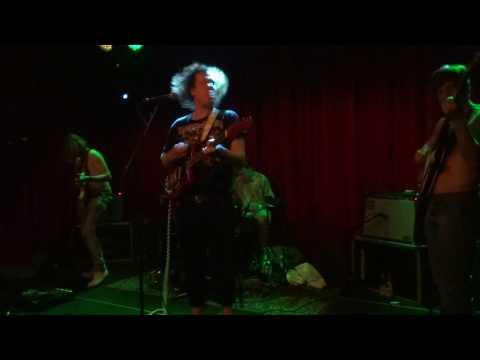 Iguana Death Cult - live @ Patronaat...