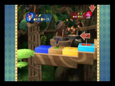 10 minute gameplay mario party 8 wii youtube. Black Bedroom Furniture Sets. Home Design Ideas