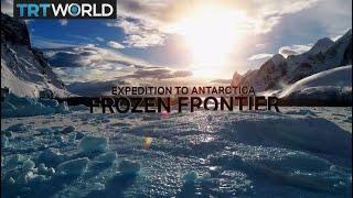antarctica video