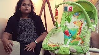 Fisher Price Rocker Review