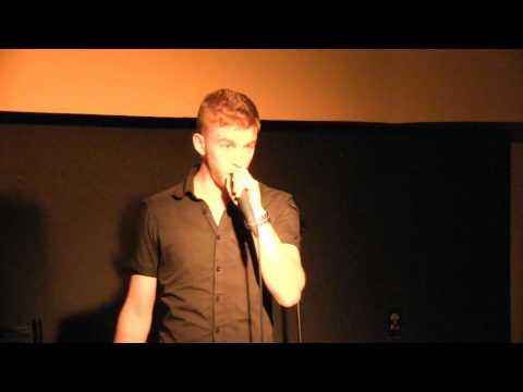 Adam Moss Live at Yuk Yuks