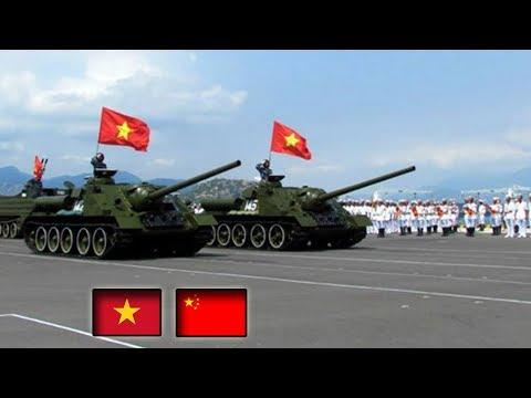 Lý giải vì sao Báo Trung Quốc bất ngờ So sánh pháo tự hành ASU-85 Việt Nam