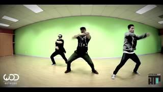 Kendrick Lamar   M.a.a.D. City   Choreografia taneczna: Mike Perez x Mike Mesina