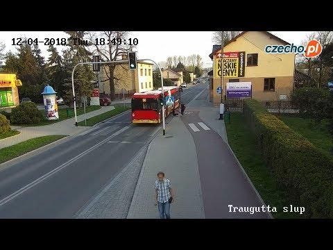 Czechowice-Dziedzice: Wygłupy mogły zakończyć się tragedią. Potrącona nastolatka