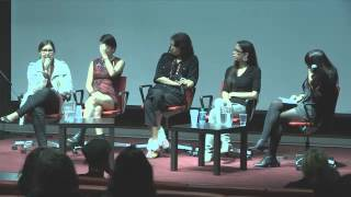 Aboriginal Youth & Media Conference at MOA (Part Two)