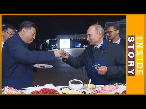 🇷🇺 🇨🇳 Can Russia and China trust each other? | Inside Story