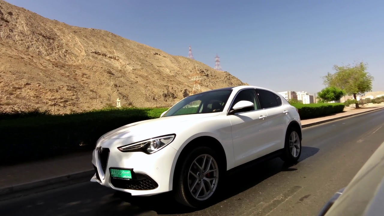 2018 Alfa Romeo Stelvio First Edition Carguide Detailed Test Drive