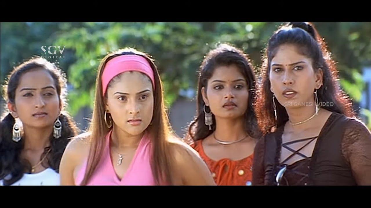 ಟಿಕೆಟ್ ಕೇಳಿದ್ದು ನೀವು.. ದುಡ್ಡು ಕೊಟ್ಟಿದು ಅವ್ರು ಏನ್ ಲವ್? | Ramya and Adithya Bus Comedy Scene | Aadi