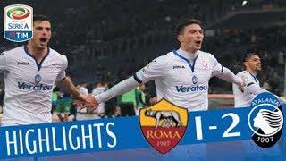 (4.93 MB) Roma - Atalanta 1-2 - Highlights - Giornata 20 - Serie A TIM 2017/18 Mp3
