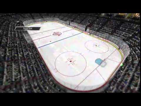 QMJHL Semi Finals Game 7: Foreurs @ Voltigeurs