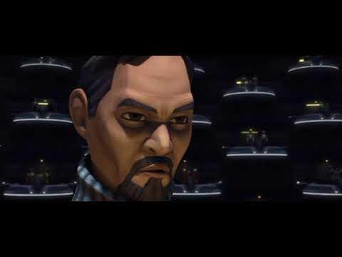 Star Wars The Clone Wars - Helden Auf Beiden Seiten - Teil  1