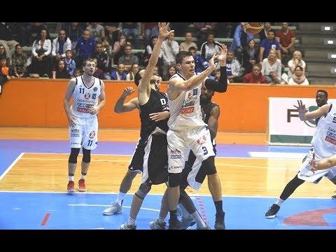 Zalakerámia ZTE KK - DEAC NB I férfi kosárlabda-mérkőzés 17.12.06. (sze.) 19:00