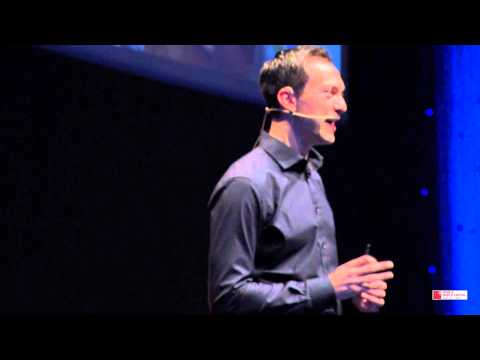 Best Talks 2015 - HOW TO DO MORE WITH LESS - Take control of your Life -