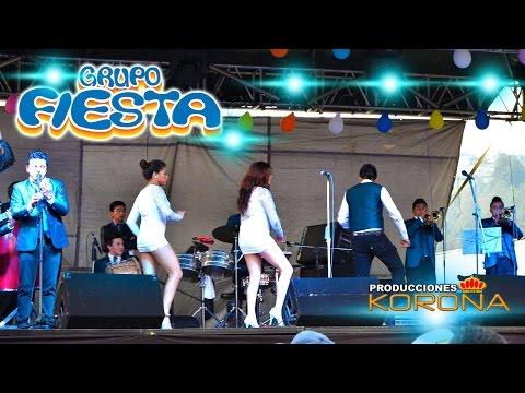 VIDEO: Grupo Fiesta Concierto Completo 2016 - HD