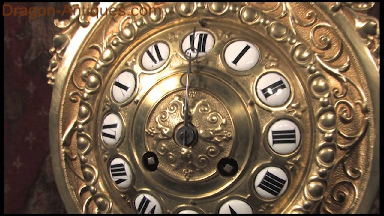 Antique Clock Wallpaper Best 2000 Antique Decor Ideas