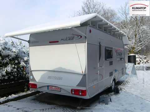 Waru Schutzdach F R Wohnwagen Wohnmobile Vorzelte Camping