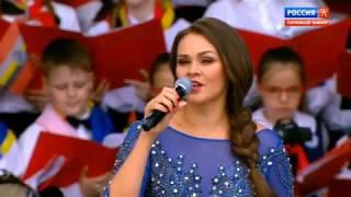 Полина Шамаева. Гляжу в озёра синие