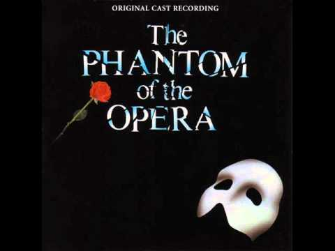 Music of the Night; Act 1, Scene 5 mp3
