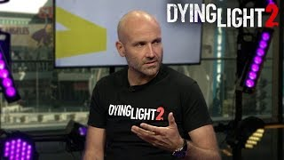Dying Light 2 - E3 2018 Press Conference | Release Date And Game Details