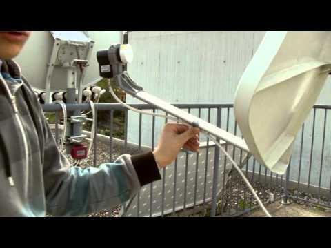 Istallazione Impianto SAT   Videolezione
