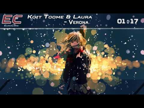 Nightcore - Verona (Eurovision 2017 Estonia)【Lyrics】「EuroCore」