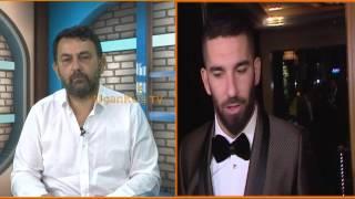 Gazeteci Vedat Danacı ARDA TURAN Olayının Detaylarını Uçankuş Magazin'e Anlattı.