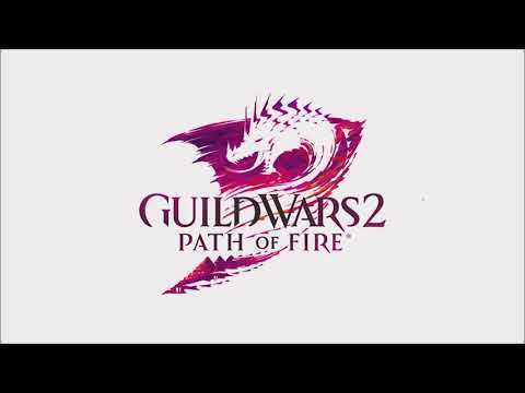 Guild Wars 2 - Path of Fire Soundtrack - Balthazar Phase 1