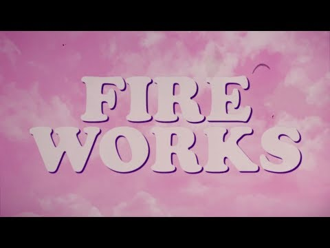 First Aid Kit - Fireworks (Official Lyric Video)