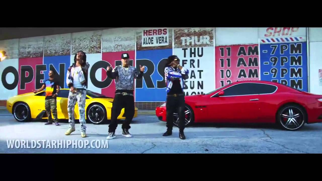 migos ft french montana roll on official video youtube