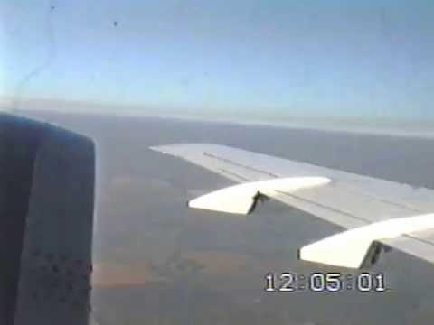 EuroScot BAC 111 EDI to BOH Nov 1997
