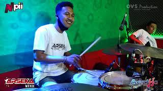 Gambar cover KU PUJA PUJA ( Vlog Drump BOLANG ) || ARSEKA Music || AEZTHA Studio
