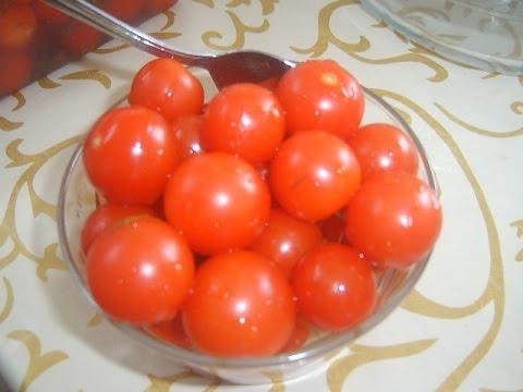 Консервировать зеленые помидоры рецепт 166