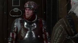 Прохождение Ведьмак 3: Дикая Охота 032 Распутывая клубок