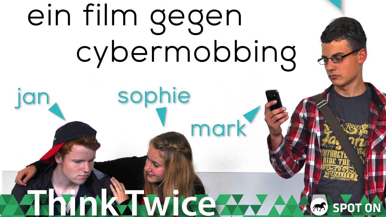 Cybermobbing Film
