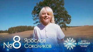 №8. Ярослав Соколиков.